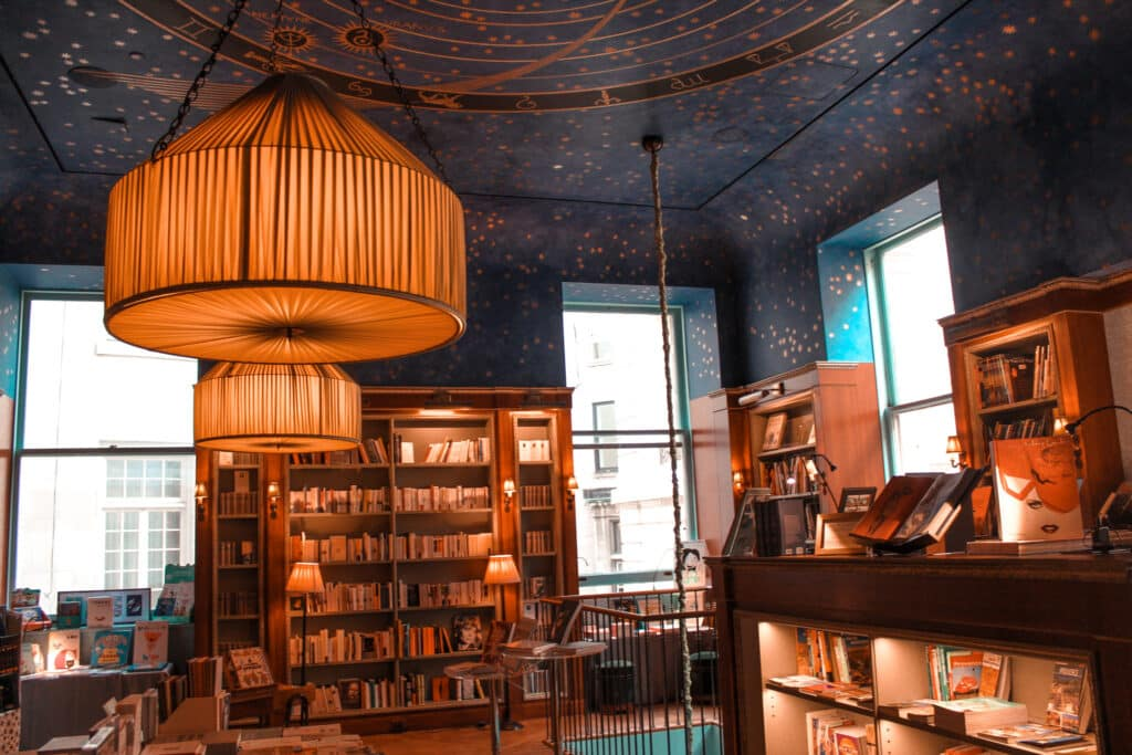 Best Bookstores in New York City