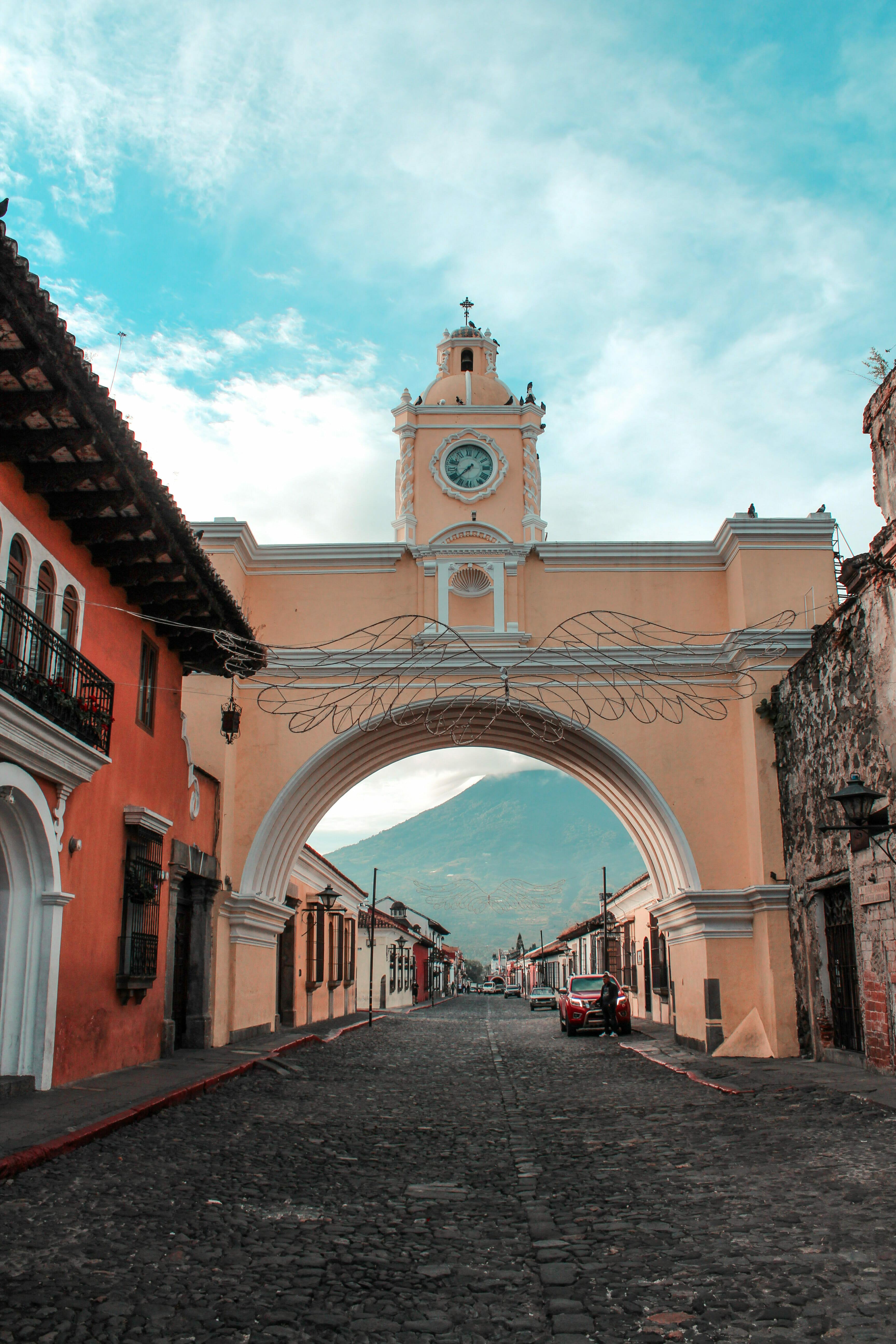 Is Antigua, Guatemala Safe?