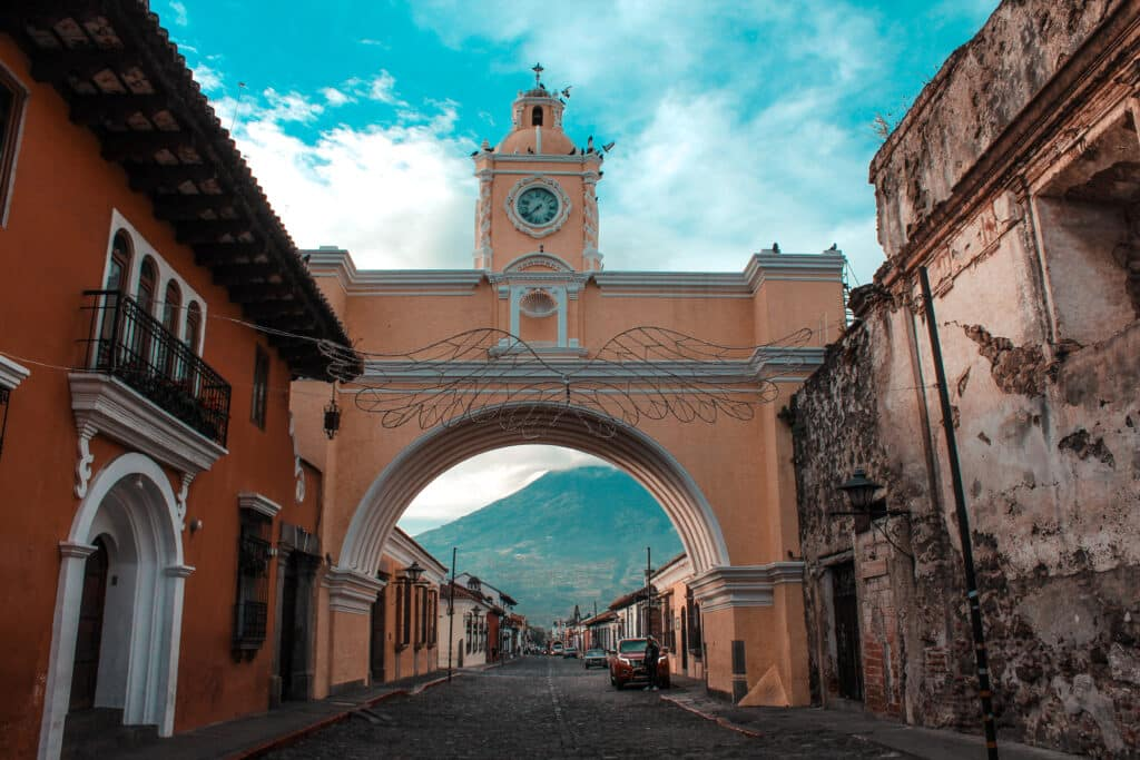 Is Antigua Guatemala Safe?