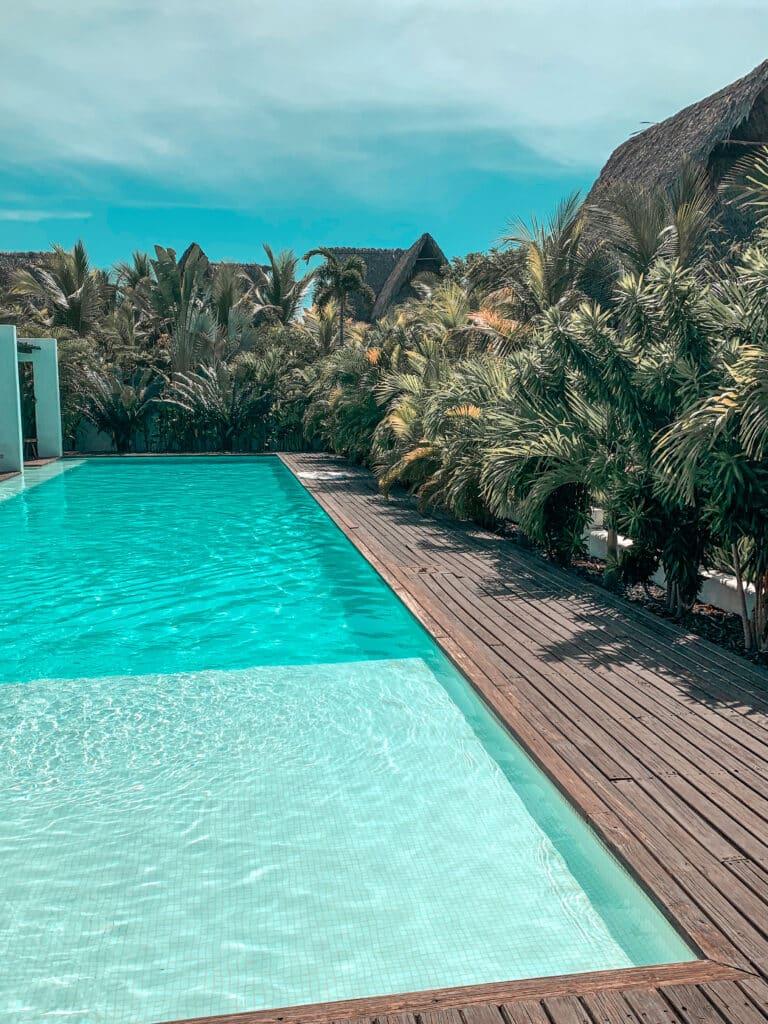 Swell Surf & Lifestyle Hotel, El Paredon, Guatemala