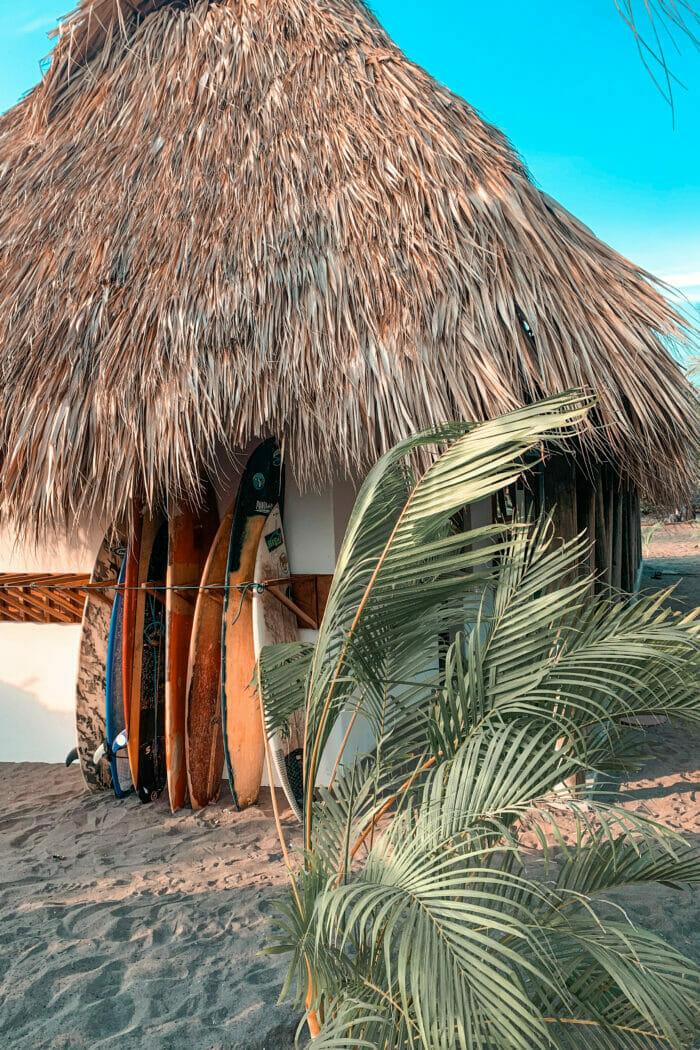 El Paredon Guatemala
