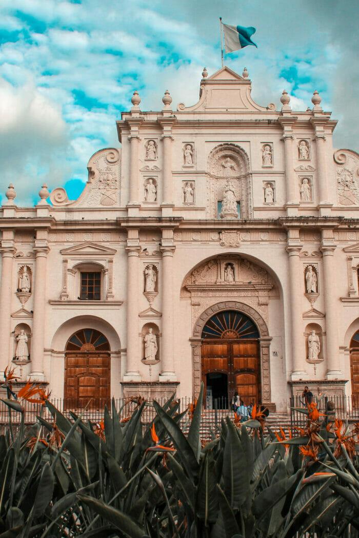 What's It Like to Study Spanish in Antigua, Guatemala?