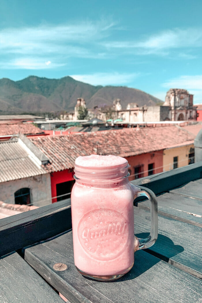 Where to Eat in Antigua, Guatemala