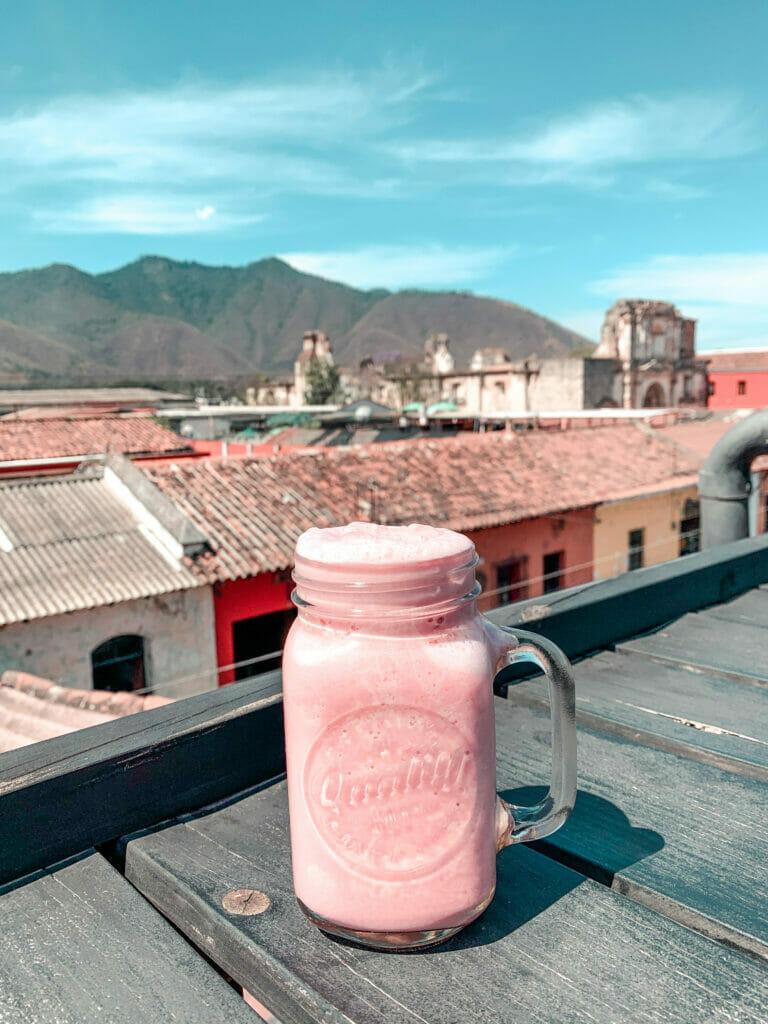 Bella Vista Coffee Antigua