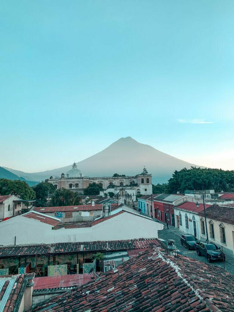 Where to Eat in Antigua, Guatemala