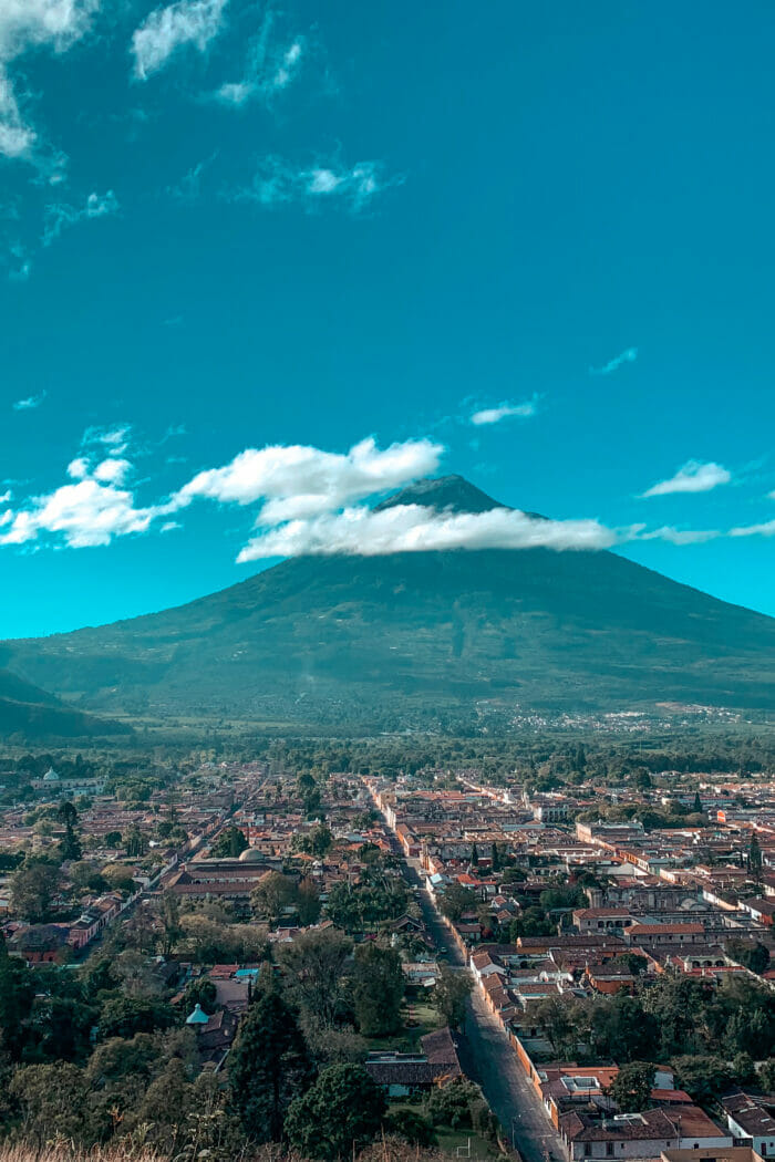 Is It Safe to Travel to Central America?