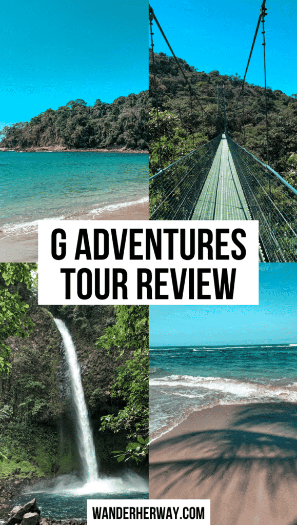 G Adventures Review