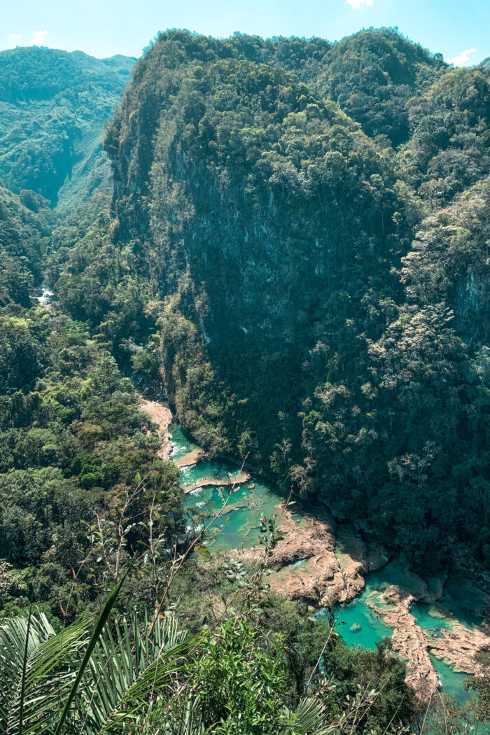How to Visit Semuc Champey, Guatemala