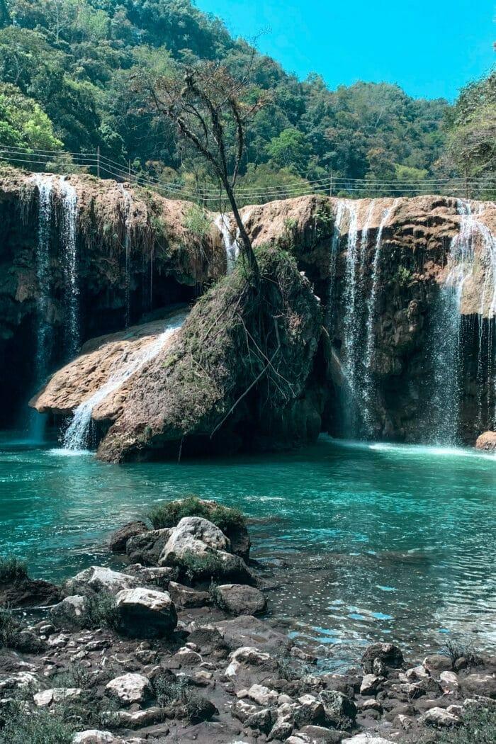 How to Visit Semuc Champey, Guatemala