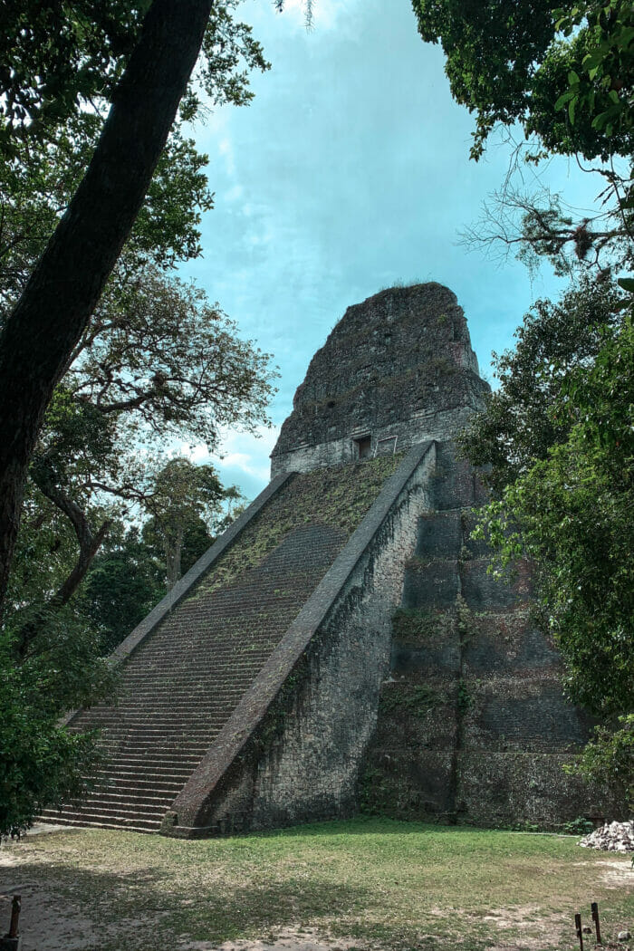 Top 8 Places to Go in Guatemala