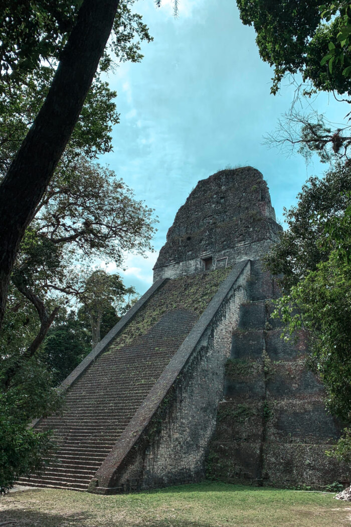 Places to Go in Guatemala