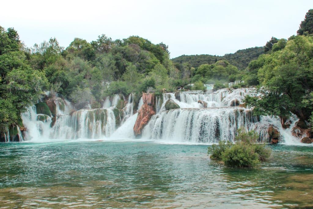Reasons to Visit Croatia: National Parks