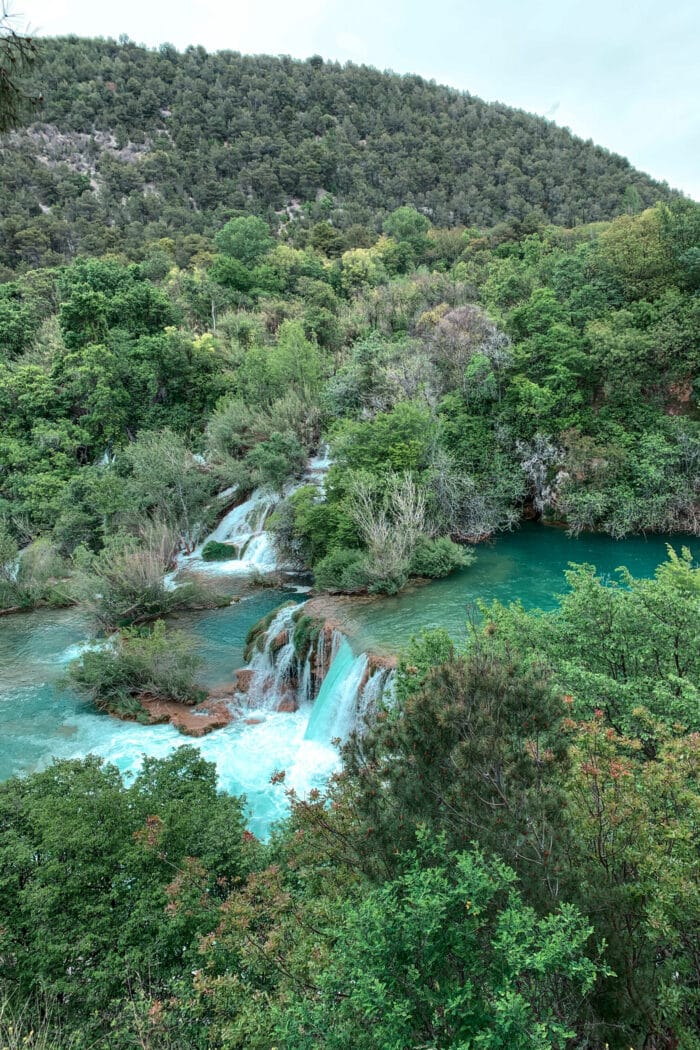Plitvice Lakes or Krka: Which Waterfalls to Visit?