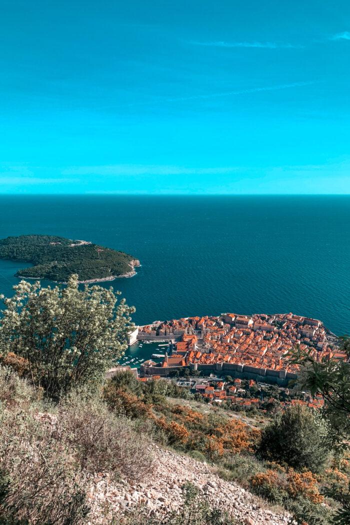 The Best One Week in Croatia Itinerary