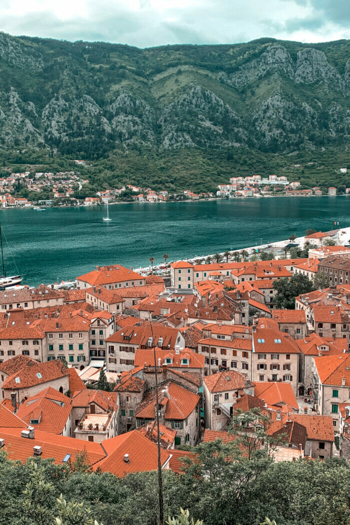 One Day in Kotor, Montenegro Itinerary