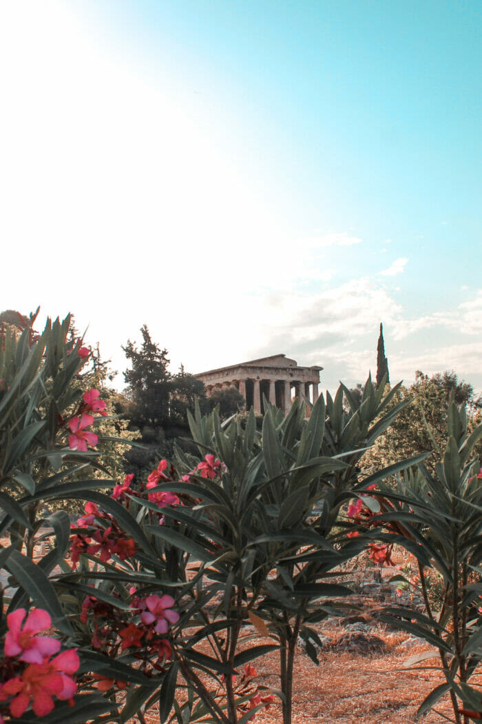 10 Amazing Things to Do in Athens, Greece