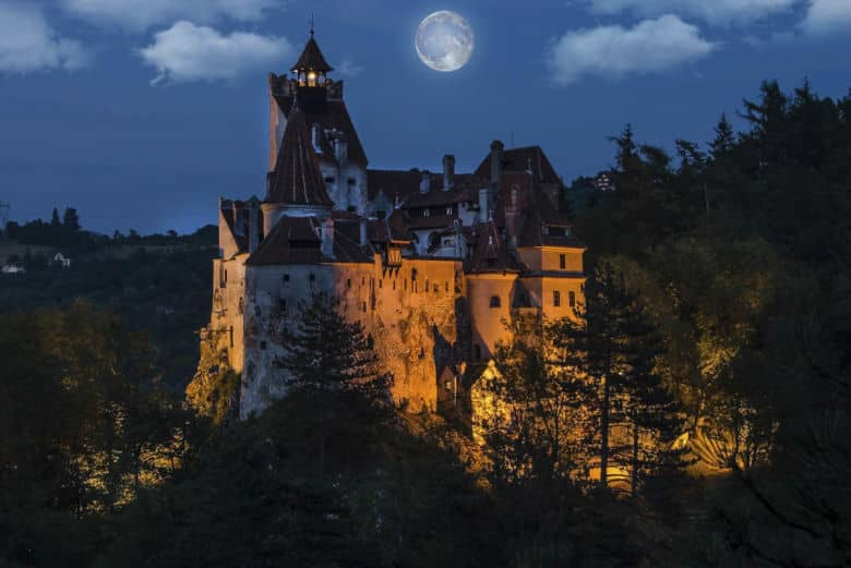 Best Places to Go for Halloween