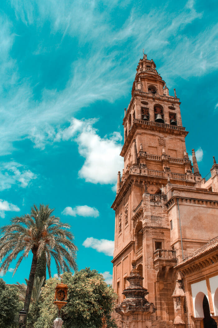 How to Spend One Day in Cordoba, Spain