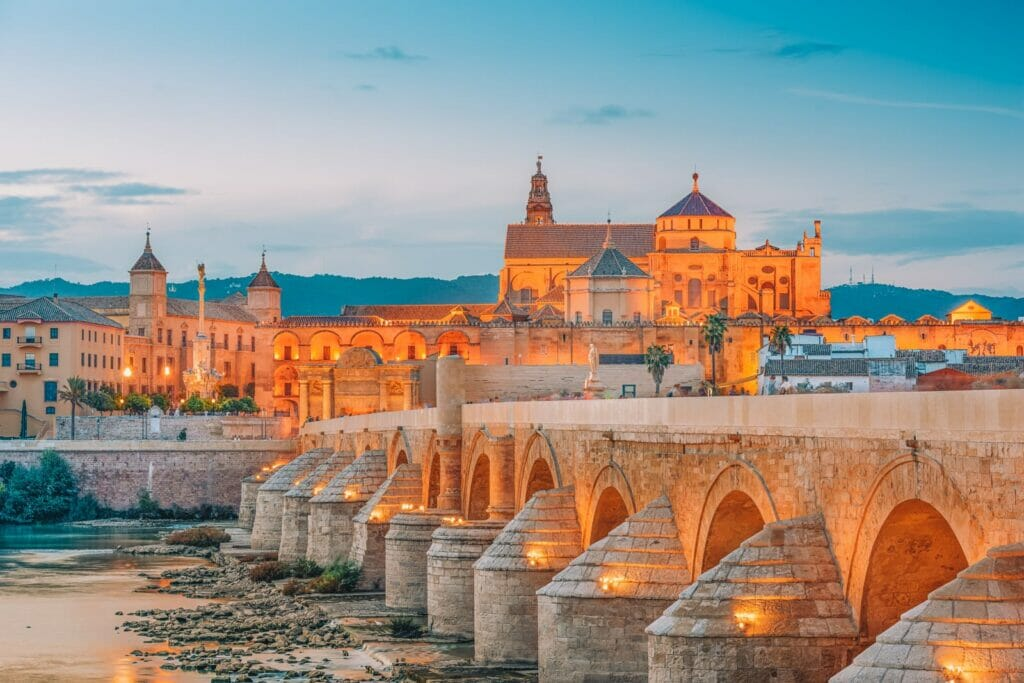 Day Trips from Seville