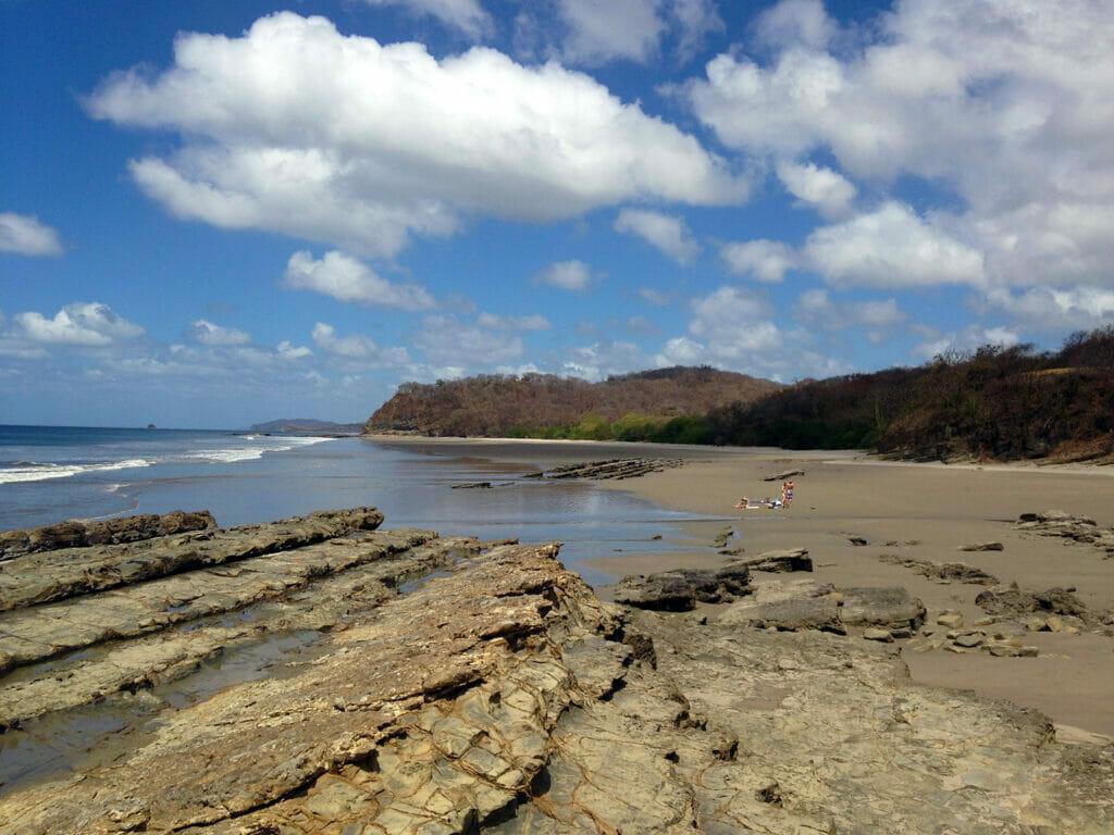 Playa Yankee near San Juan del Sur, Nicaragua